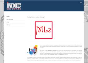indicsoftware.com