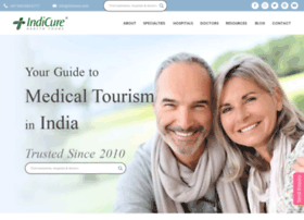 indicure.com