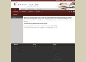 indie.baker-taylor.com