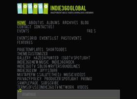 indie360global.com