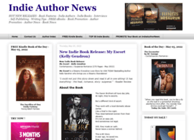 indieauthornews.com