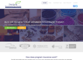indiebusinessinsurance.com