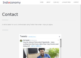 indieconomy.com