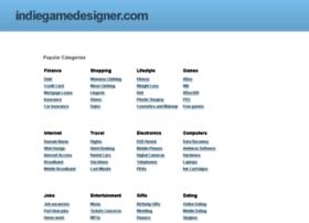 indiegamedesigner.com