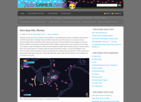 indiegamerchick.com
