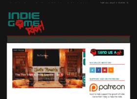 indiegameriot.com