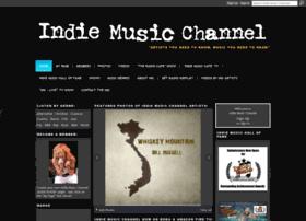indiemusicchannel.com