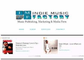 indiemusicfactory.com