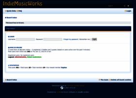 indiemusicworks.com
