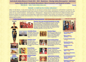 indien-reise.com