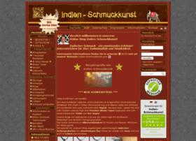 indien-schmuckkunst.de