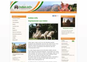 indien.info
