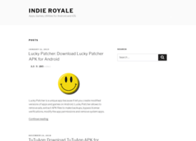 indieroyale.com
