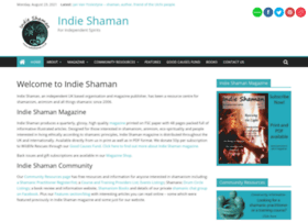 indieshaman.co.uk