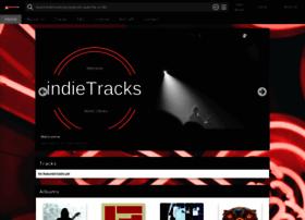 indietrackslibrary.com