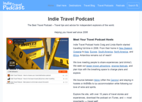 indietravelpodcast.com