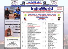 indieworldcountry.com