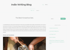 indiewritingblog.com