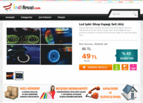indifirsat.com