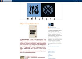 indigene-editions.blogspot.com