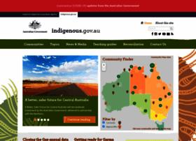 indigenous.gov.au