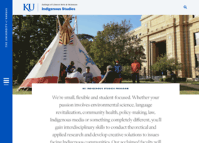 indigenous.ku.edu