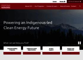 indigenouscleanenergy.com