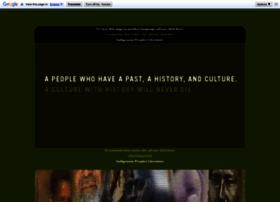 indigenouspeople.net