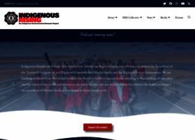 indigenousrising.org