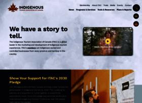 indigenoustourism.ca