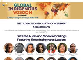 indigenouswisdomsummit.com