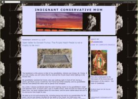 indignantconservativemom.blogspot.com