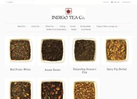 indigo-tea.com