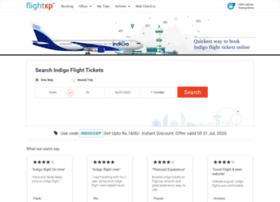indigo.flightxp.com