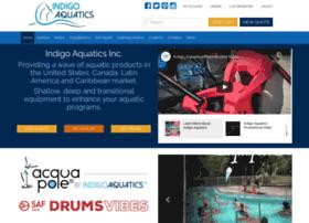 indigoaquatics.com