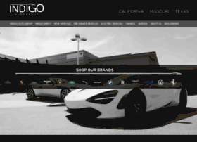 indigoautogroupsocal.com