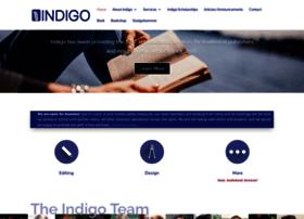 indigoediting.com