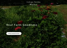 indigofarmsmarket.com