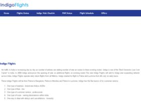 indigoflight.co.in