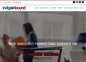 indigoinbound.co.uk