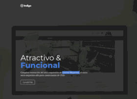 indigomedia.com.ar