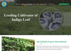 indigopowder.com
