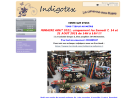 indigotex.fr