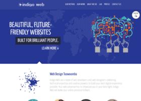 indigoweb.com.au