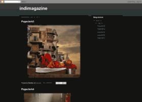indimagazine.blogspot.nl