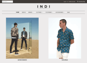 indimenswear.co.uk