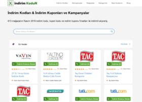 indirimkodun.com