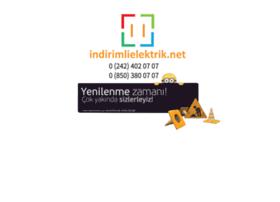 indirimlielektrik.net