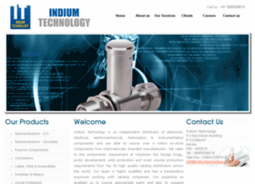 indiumtechnology.com