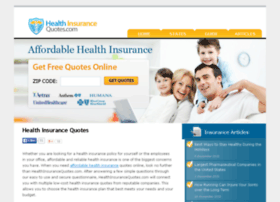individual-health-insurance-quote.com